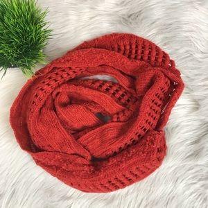 {Francesca's} scarf